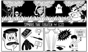 Cartoon: 29 November, 2020