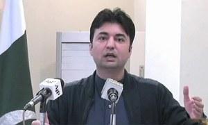 سخت لاک ڈاؤن کا تقاضہ کرنے والوں کا اب جلسوں پر زور ہے، مراد سعید