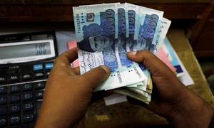 Financial inclusion  — an alternative route