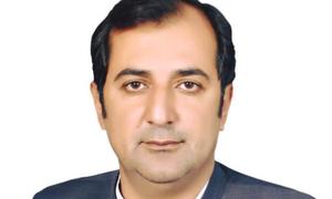 خالد خورشید ایڈووکیٹ وزیر اعلیٰ گلگت بلتستان منتخب