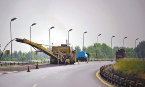 Punjab EPA has cleared Ring Road project, says commissioner