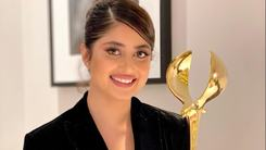 Sometimes I wonder if my fans truly are for real: Sajal Aly talks about her DIAFA award