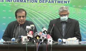 کورونا ویکسین کی فراہمی 2021 کی پہلی سہ ماہی تک ہو سکتی ہے، ڈاکٹر فیصل سلطان