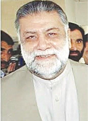 Former PM Zafarullah Jamali passes away