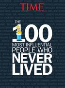 Book review: The 100 Most Influential People Who Never Lived