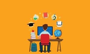 Listening tips for online classes