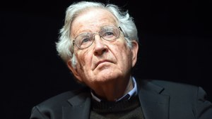 Dr. Noam Chomsky is all set to deliver a lecture at Habib University