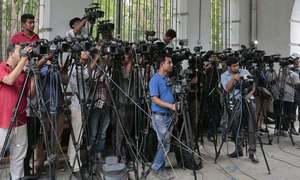 IPI's S. Asian plan for journalists' safety launched
