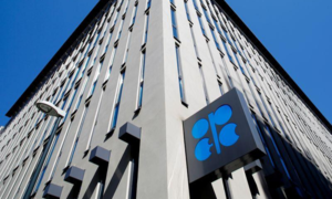 Crude fissures in the Opec+ amid raging pandemic
