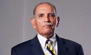 Faqir Chand Kohli — a son of Peshawar who became the father of India's IT revolution