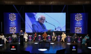 کراچی: 13ویں عالمی اردو کانفرنس کا اختتام