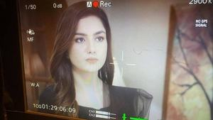 Tuba Aamir makes her television debut with Bharaas