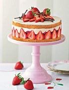 EPICURIOUS: PATISSERIE PERFECT FRAISIER CAKE