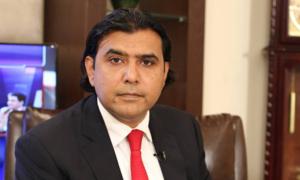 Khokhar confirms he has resigned as Bilawal's spokesman