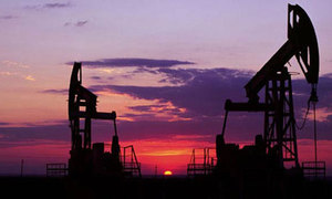 Crude oil under transition