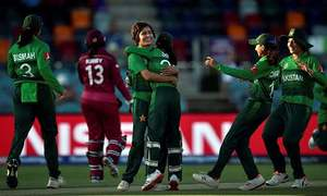 Pakistan women's national cricket team to tour South Africa next month