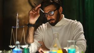 Aijaz Aslam's new skincare line consists of only organic products