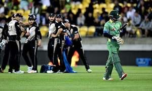 پاکستانی ٹیم کے لیے دورہ نیوزی لینڈ اہم کیوں ہے؟