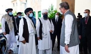 طالبان کے سیاسی دفتر کا وفد آج پاکستان پہنچے گا