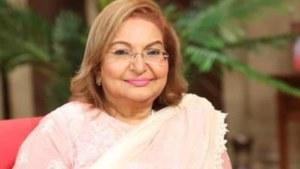 Sangeeta tests positive for coronavirus