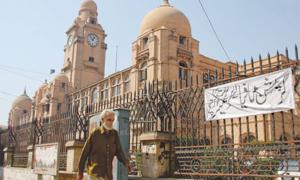 زبوں حالی کا شکار کراچی اور اس کے دم توڑتے بلدیاتی ادارے