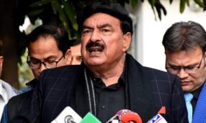 Fazl among 20 politicians facing 'serious threats to life': minister