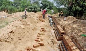 اسلام آباد: شمشان گھاٹ کی چار دیواری تعمیر کرنے کیلئے این او سی جاری