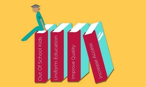 معیاری تعلیم کی فراہمی ریاست کی ذمہ داری ہے یا افراد کی؟
