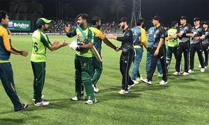 کیا پاکستان نیوزی لینڈ کی ٹیسٹ فتوحات کا سلسلہ بھی روک پائے گا؟