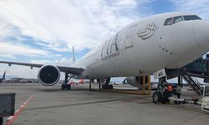 پی آئی اے کا سعودی عرب کیلئے کارگو پروازیں چلانے کا فیصلہ