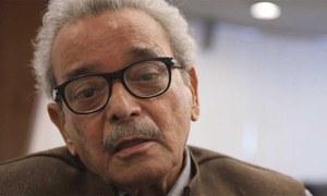 شمس الرحمٰن فاروقی: ادب کا ایک عہد رخصت ہوا