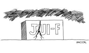 Cartoon: 28 December, 2020