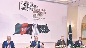 Pak-Afghan trade to boost regional integration: Razak