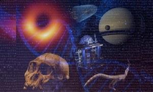 کورونا ویکسین کےعلاوہ 2020 میں ہونے والی سائنسی دریافتیں