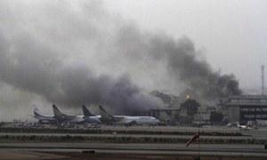 کراچی ایئرپورٹ حملہ کیس میں نامزد 4 ملزمان عدالت سے بری
