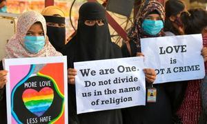 Madhya Pradesh steps closer to enacting 'Love Jihad' law