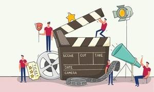 سال 2020ء پاکستانی فلمی صنعت کے لیے کیسا رہا؟