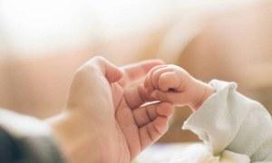 سالِ نو  کے پہلے دن پاکستان میں 14 ہزار سے زائد بچوں کی پیدائش متوقع