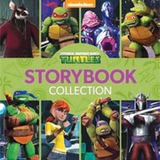 Book review: Teenage Mutant Ninja Turtles Storybook Collection