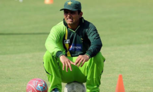Cold shoulder from CP coach, PCB high-ups irks Kamran
