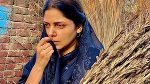 Hadiqa Kiani is ready to make her acting debut