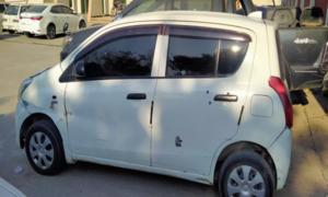 اسلام آباد میں نوجوان کا قتل: پولیس ریکارڈ تضاد کے سامنے آنے پر سیل