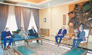 Kabul team in Doha as Taliban accused of stalling dialogue