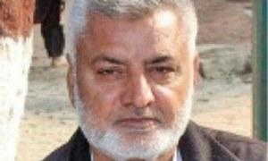 مولانا فضل الرحمٰن کے ایک اور ساتھی کے خلاف نیب ریفرنس دائر