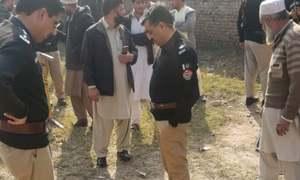 پشاور میں دستی بم پھٹنے سے 3 بچے جاں بحق، 2 زخمی