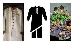 کیا کُرتا، پاجامہ، شیروانی اور پان ہی 'مہاجر ثقافت' ہے؟