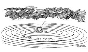 Cartoon: 9 January, 2021