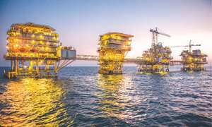 Saudi Arabia's crude U-turn