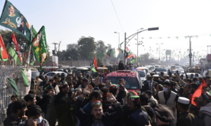 'Govt trying to steal your NFC Award and rights but we won't let them,' Bilawal tells Malakand rally