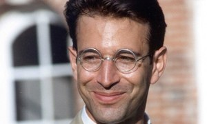 Witnesses, court received threats during Daniel Pearl's murder case, counsel tells SC